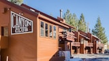 Choose This Cheap Hotel in Mammoth Lakes
