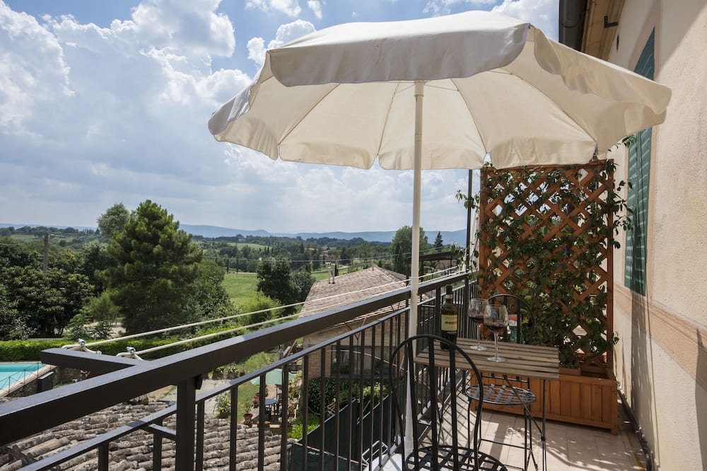 Panoramic Double Room, Hill View - Guest Room