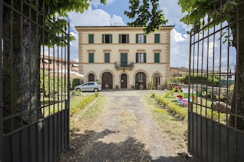 Fotografia do Villa Sant Andrea em Siena