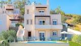 Rhodos hotels,Rhodos accommodatie, online Rhodos hotel-reserveringen
