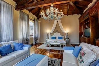 Obrázek hotelu Relais A Ponte Pietra ve městě Verona