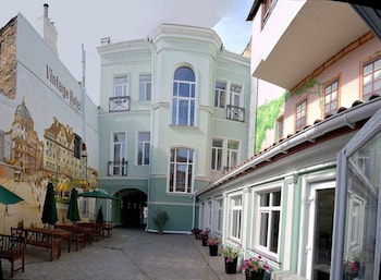 Picture of Vintage Hotel in Odessa