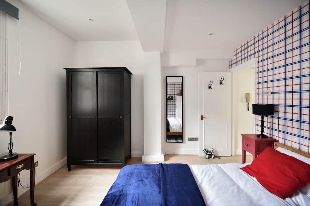 Lägenhet Premier - 1 sovrum - Gästrum