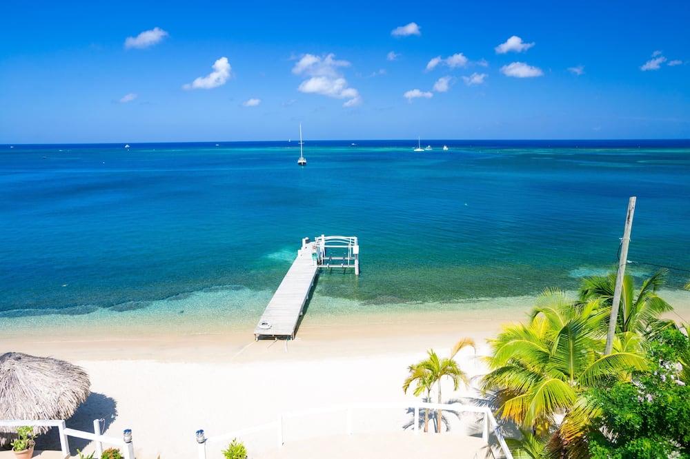 Condo, 3 Bedrooms, Terrace, Ocean View - Beach