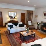 Apartment, 4Schlafzimmer (Trust House - West Bow) - Wohnzimmer