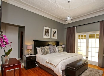 Picture of Arum Place Guest House in Johannesburg