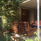 Robin 2 Twin Single Room  - Балкон