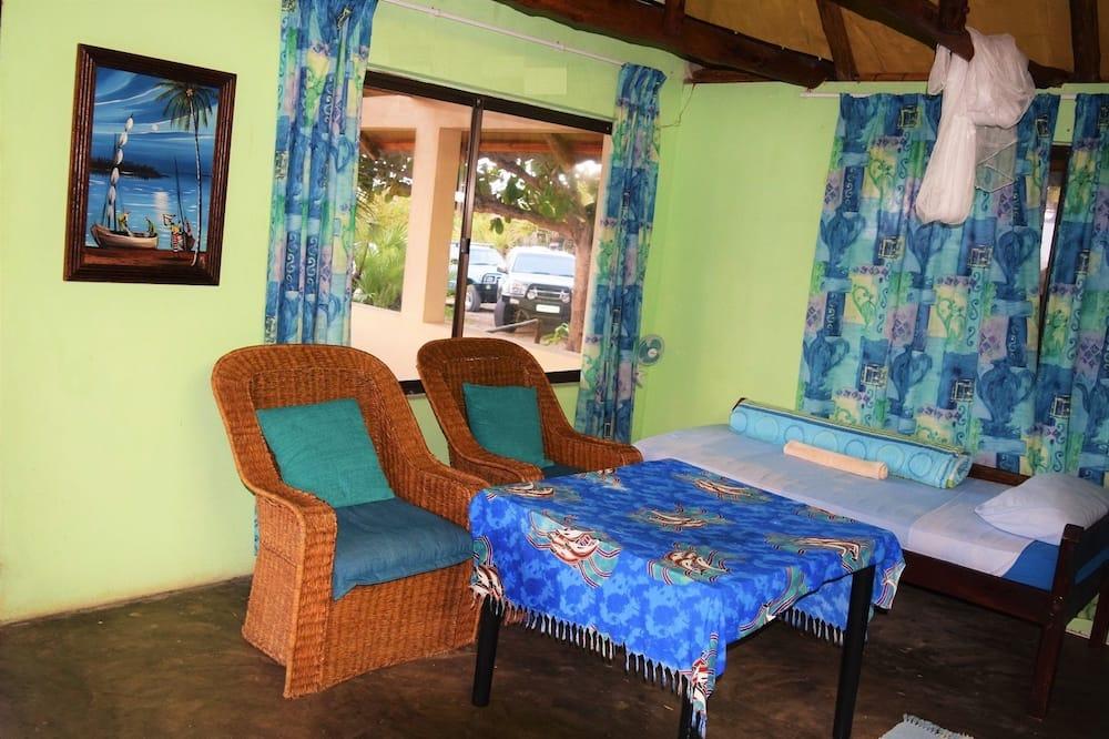 Family Cottage (Casa Lene) - Living Area