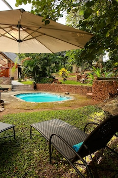 Foto di Woodlands Guest House Hazyview a Hazyview