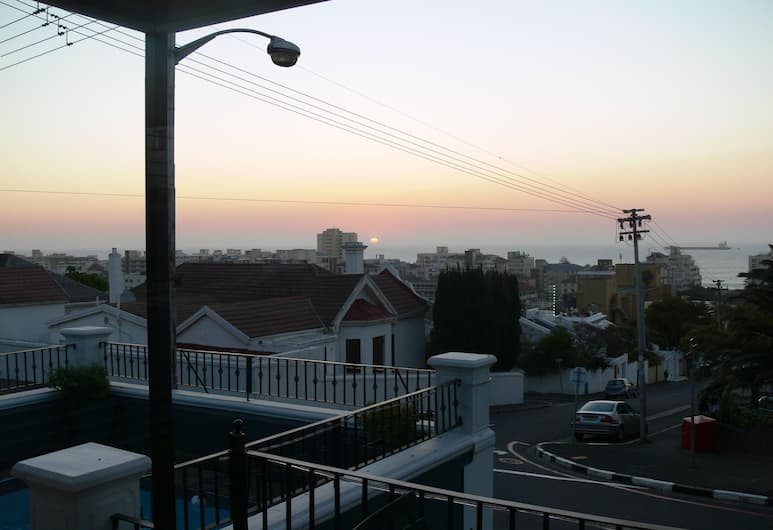 Leeuwenzee Guest House, Cape Town, Balcony