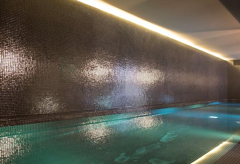 Hyatt Centric Montevideo, Montevideo, Hồ bơi