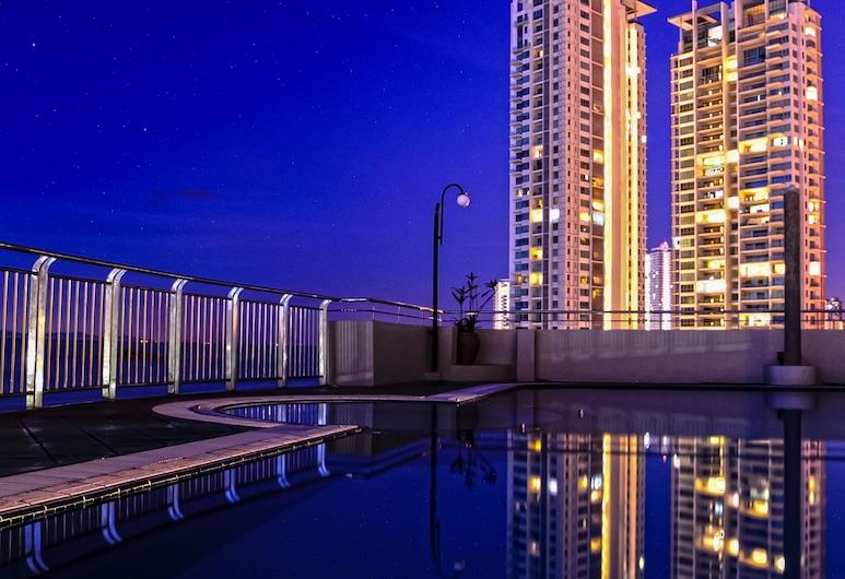 Leisure Cove Hotel & Apartments, George Town, Açık Yüzme Havuzu