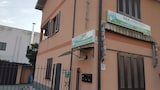 Book this Parking available Hotel in Muggio