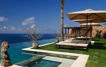 Picture of The Ungasan Clifftop Resort in Pecatu