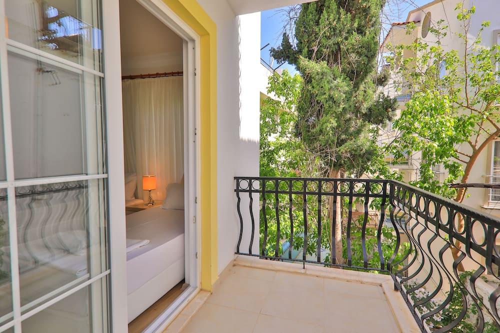 Apartmán typu Classic, 1 ložnice - Balkón