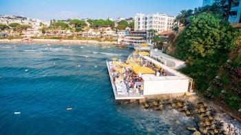 Picture of Marti Beach Hotel in Kusadasi
