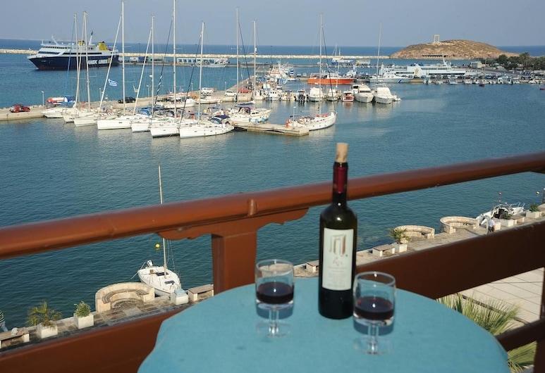 Coronis Hotel, Naxos