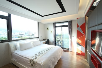 Picture of Hualien Flora B&B in Hualien City