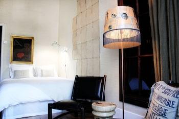 Lizbona — zdjęcie hotelu The Pessoa