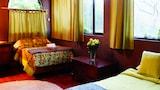 Hoteles en Quito: alojamiento en Quito: reservas de hotel