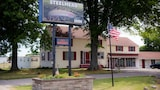 Hotel unweit  in Erie,USA,Hotelbuchung