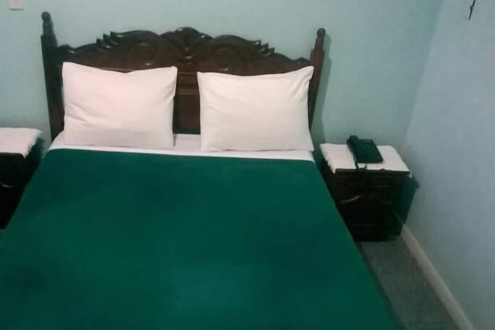 Chambre Simple Standard - Vue depuis la chambre