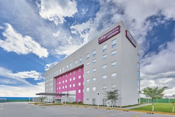 Picture of City Suites Silao Aeropuerto in Silao