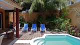 Choose this Location saisonnière in Puerto Morelos - Online Room Reservations