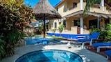 Hotel unweit  in Puerto Morelos,Mexiko,Hotelbuchung