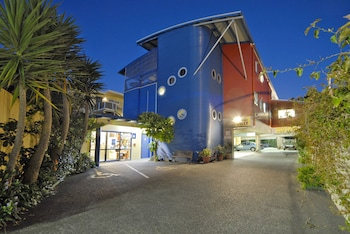 Picture of Saltwater Lodge - Hostel in Paihia