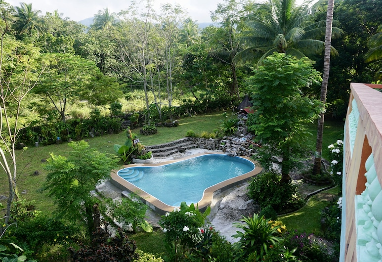 TheView Camiguin, Mambajao, Outdoor Pool