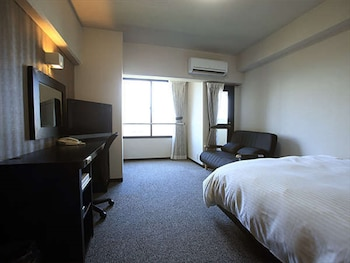 Φωτογραφία του Green Rich Hotel Miyazaki Apartment Style, Μιγιαζάκι