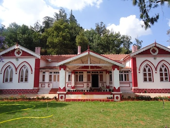 Picture of Treebo Rosefield Heritage in Ooty
