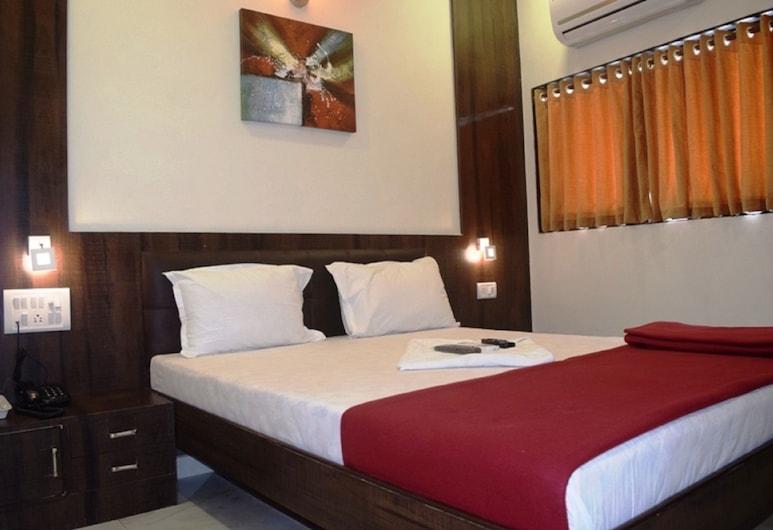 Hotel Amber, Bombay, Standard Tek Büyük Yataklı Oda, Şehir Manzaralı, Oda