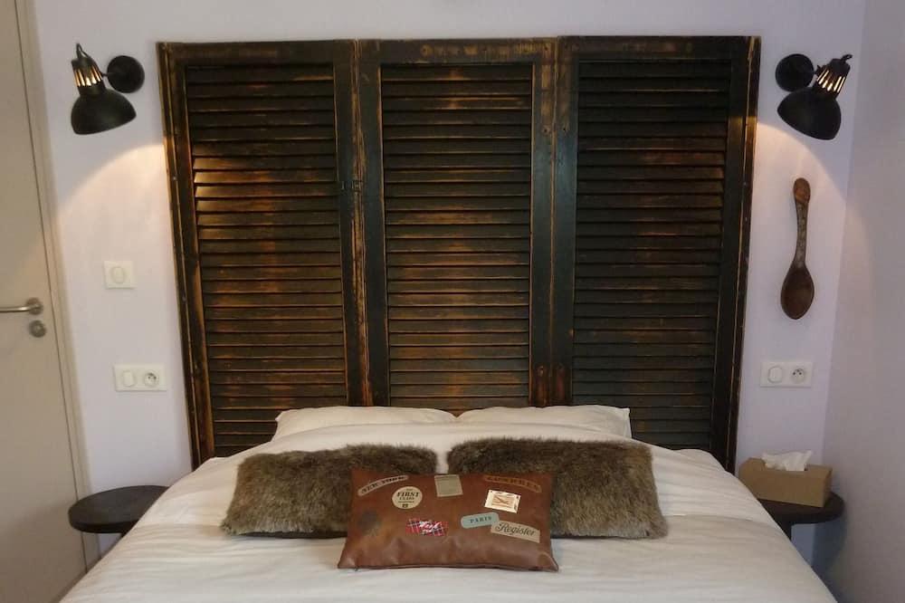 Comfort Double Room, 1 Bedroom, Private Bathroom - Guest Room