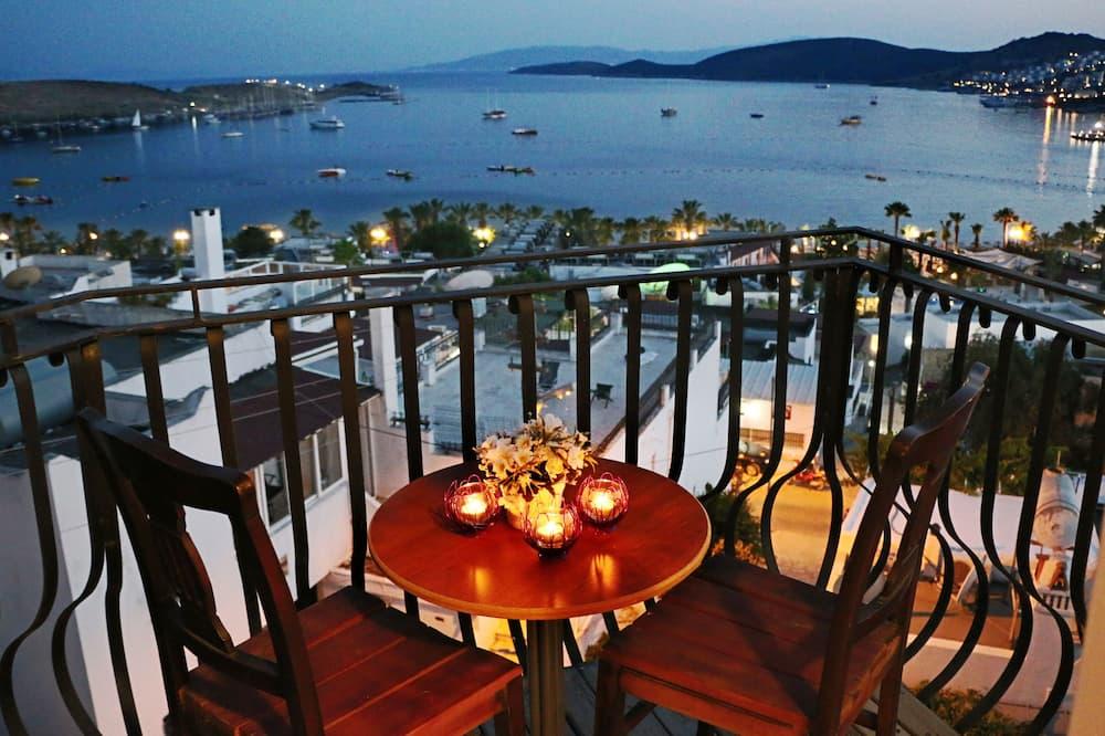Superior Double or Twin Room, Balcony, Sea View - Balcony