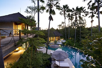 Gambar Planta Luxury Boutique Resort di Canggu