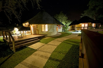 Picture of Elephant Plains Game Lodge in Kruger National Park