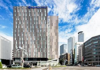 A(z) Daiwa Roynet Hotel Nagoya Taiko dori Side hotel fényképe itt: Nagoya
