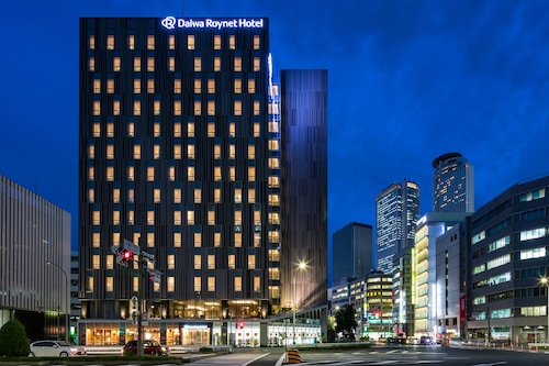 ダイワロイネットホテル名古屋太閤通口/