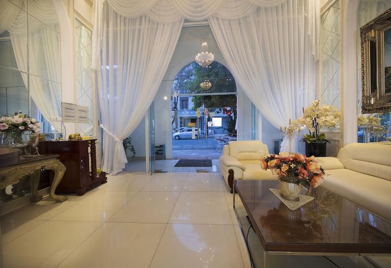 Nhat Yen HotelHCM, Ho Chi Minh-Stad, Lobby