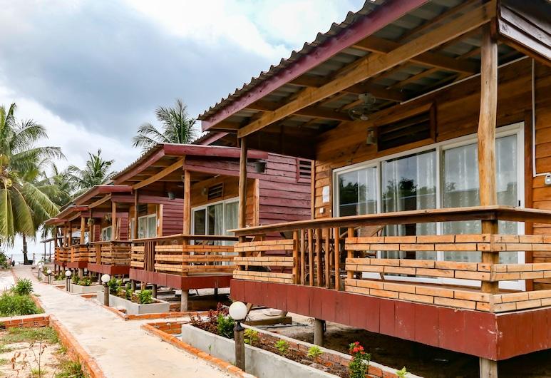 Smile Resort, Koh Rong