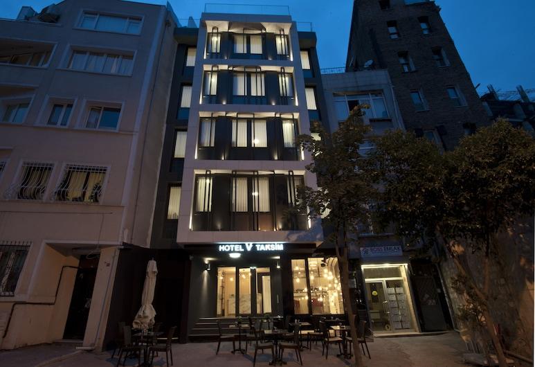 Hotel V Plus Taksim, Istanbul