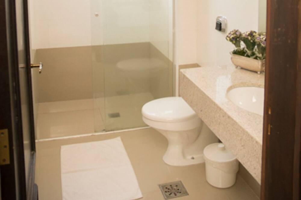 Casal Luxo  - 浴室