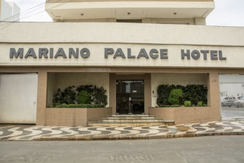 Picture of Mariano Palace Hotel in Campinas