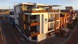 Hotell i Puerto Baquerizo Moreno