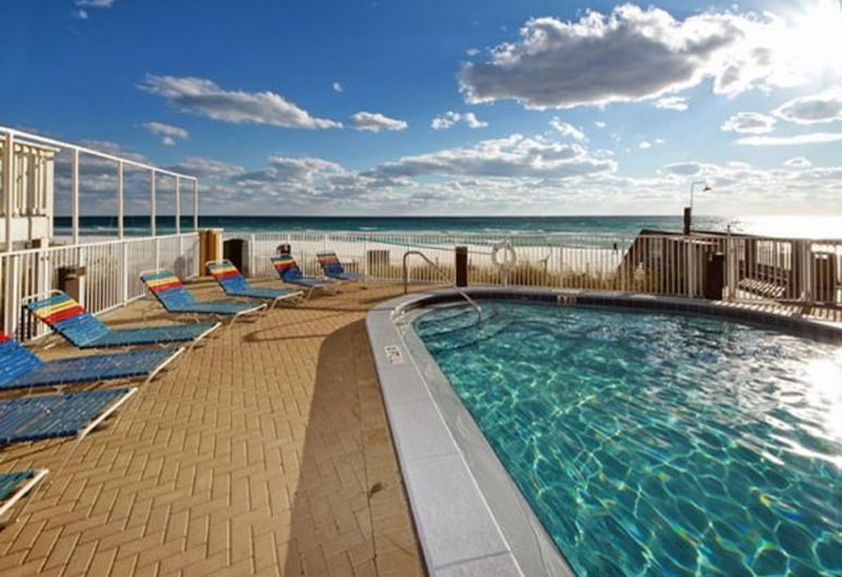 Tropic Winds by Panhandle Getaways, Panama City Beach, Piscine