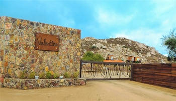 Picture of Hotel Valentino in Valle de Guadalupe