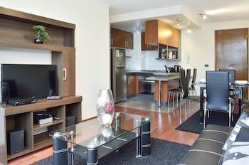 Picture of Norus Apartments Providencia in Santiago