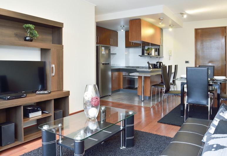 Norus Apartments Providencia, Santiago